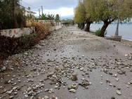 Πάτρα: «Πράσινο» φως για την ανακατασκευή και συντήρηση των παραλιακών οδών