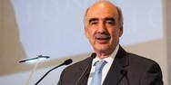 Βαγγέλης Μεϊμαράκης: 'Πολύ καλή επιλογή ο Αυτιάς για το ευρωψηφοδέλτιο'