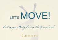 Let's Move at Hatha Yoga & Pilates Studio
