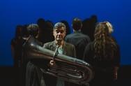 'Οι τόποι είναι ήχοι' - Μια ιδιαίτερη παράσταση στο Δημοτικό Θέατρο Απόλλων