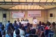 Πάτρα: Συνέλευση της κίνησης Αντικαπιταλιστική Ανατροπή