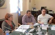Η Οικονομική Επιτροπή του Δήμου Πατρέων συνεδριάζει με 16 θέματα