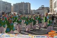 Οι 'Μπούλα - λα' 'έγραψαν' σε όλα στο φετινό Πατρινό Καρναβάλι (pics)