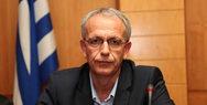 Παναγιώτης Ρήγας: 'Μείωση θητείας για πολύτεκνους'