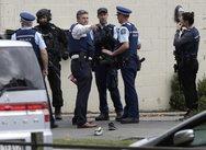 Άοπλος ο ένας από τους δύο αστυνομικούς που σταμάτησαν τον μακελάρη στη Νέα Ζηλανδία
