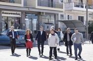 Γρηγόρης Αλεξόπουλος: 'Θα πάμε εμείς κοντά στον πολίτη' (φωτο)