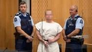Αμετανόητος και χαμογελαστός στο δικαστήριο, ο μακελάρης της Νέας Ζηλανδίας