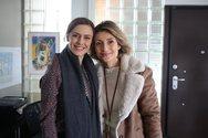 Καταιγιστικές οι εξελίξεις στα νέα επεισόδια της σειράς «Γυναίκα χωρίς όνομα»