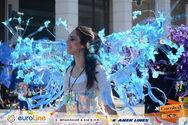 Τα αγγελάκια της 'Bictopia's secrets' έκαναν πασαρέλα, στους δρόμους της Πάτρας! (φωτο)