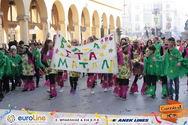 Τα Μάταλα ήρθαν στο Πατρινό Καρναβάλι του 2019 (pics)