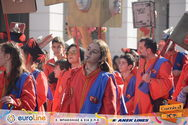 Το πλήρωμα που βγήκε στις παρελάσεις του Πατρινού Καρναβαλιού και πήρε 'Άριστα' (φωτο)