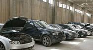 Πάτρα - ΟΔΔΥ: Βγαίνουν στο 'σφυρί' αυτοκίνητα από 300 ευρώ