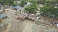 Ινδονησία: 42 νεκροί από τις καταστροφικές πλημμύρες (φωτο)