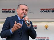 Ερντογάν: 'Το όραμα του φονιά κερδίζει έδαφος στη Δύση'
