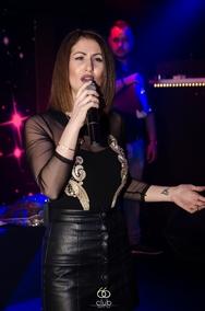 Saturday Night Live at Club 66 16-03-19