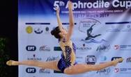 'Χρυσή' η Κελαϊδίτη στο Aphrodite Cup