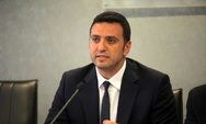 Β. Κικίλιας: 'Στην παρέλαση θα τραγουδάμε όλοι το «Μακεδονία ξακουστή»'