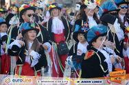 Οι 'La casa de bagalette' ήταν μία διαφορετική πρόταση στο φετινό Πατρινό Καρναβάλι! (pics)