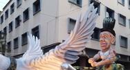 Το Πατρινό Καρναβάλι του 2019 μέσα από μία άλλη, διαφορετική ματιά (video)