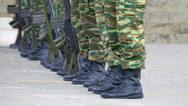 Πριμ στους μαθητές από το Μάτι για την εισαγωγή τους στις στρατιωτικές σχολές