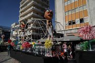 'Άρωμα' Πατρινού Καρναβαλιού στο Youtube με δεκάδες καρναβαλιστές να πρωταγωνιστούν (vids)