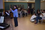 Πάτρα - Πραγματοποιήθηκε η εκδήλωση της χορωδίας της ΚοινοΤοπίας στην 'Αφροδίτη' (φωτο)