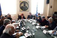 Πάτρα: Συνεδριάζει την Παρασκευή το Δημοτικό Συμβούλιο