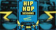 Hip-Hop Sessions at More Steps Naja