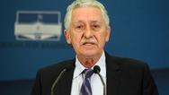 Φ. Κουβέλης: 'Αναγκαία η συμπόρευση και η συνεργασία των προοδευτικών δυνάμεων'
