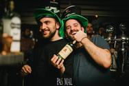 Andy Es & Jovolos at Pas Mal 17-03-19