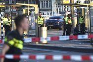 Ουτρέχτη: Τρεις νεκροί και 9 τραυματίες από την επίθεση