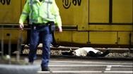 Συνελήφθη ο δράστης της επίθεσης στην Ουτρέχτη