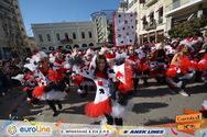 Στο Πατρινό Καρναβάλι τίποτα δεν αφήνεται στην... τύχη του (pics)