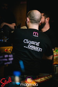 Closing Season at Magenda 17-03-19 Part 2/2