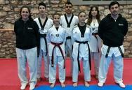 Δύναμη Πατρών - Αναχωρεί για τη Σόφια της Βουλγαρίας, με 7 αθλητές!