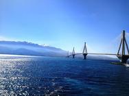 Η ηρεμία της θάλασσας συναντά το απέραντο του ουρανού στην Πάτρα (pics)