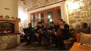 Εντυπωσίασε το Patra Guitar Ensemble στο 5ο Φεστιβάλ Κιθάρας Αμφίκαιας (φωτο)