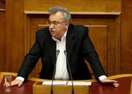 Κ. Σπαρτινός: 'Μια πλατιά προοδευτική συμμαχία, κόντρα στην ακροδεξιά' (video)