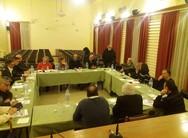 Συνεδρίασε η επιτροπή Πολιτισμού της παράταξης 'Ώρα Πατρών'