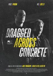 Προβολή Ταινίας 'Dragged Across Concrete' στην Odeon Entertainment