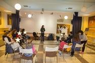 Πάτρα: Mε επιτυχία το Εργαστήρι Γονέων - Παιδιών της Κίνησης 'Πρόταση' (φωτο)