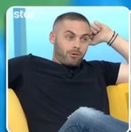 Ο Τάσος Κυρικλάκης πρόδωσε την αποχώρηση παίκτη από το MasterChef (video)