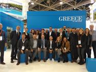 Άνοιγμα της Περιφέρειας Δυτικής Ελλάδας στην τουριστική αγορά της Ρωσίας (φωτο)