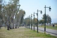 Πάτρα: Στο σκαμνί ο Κ. Πελετίδης για τη δημιουργία του Νότιου Πάρκου
