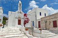 Telegraph - H Αχαΐα στα δέκα μέρη-έκπληξη της Ελλάδας που πρέπει να δει κάποιος τουρίστας (pics)