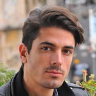 Ένας Πατρινός ηθοποιός στον ρόλο του γιου του Αριστοτέλη Ωνάση (pics)