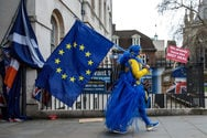 Πάνω από 700.000 Βρετανοί υπέγραψαν για την παραμονή της χώρας τους στην ΕΕ