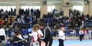Θεώνη Κεφαλά: Η Πατρινή που κλήθηκε στην εθνική και θέλει μετάλλιο στο πανευρωπαϊκό (pics)