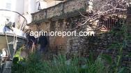 Σοκ στο Αγρίνιο: Παιδιά βρήκαν κρεμασμένο άνδρα