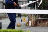 Εκατοντάδες πολίτες παραδίδουν τα όπλα τους στη Νέα Ζηλανδία